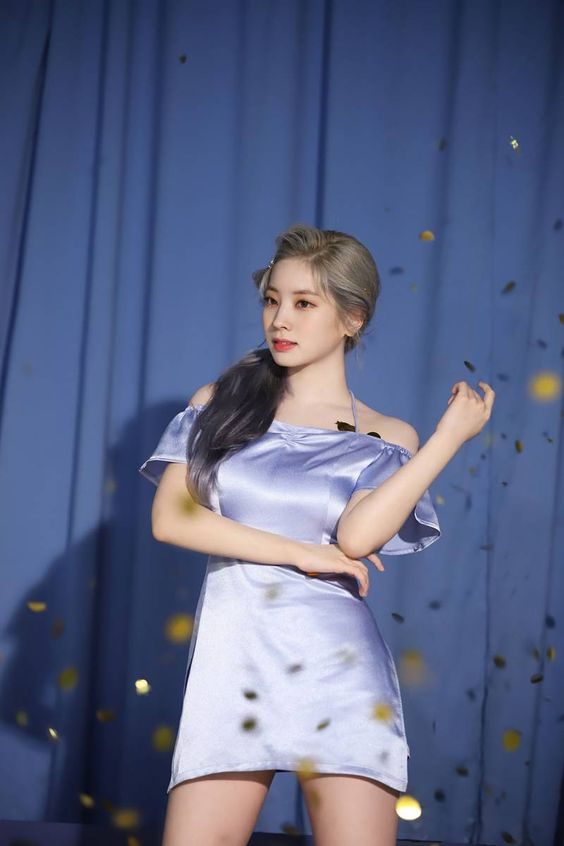Dahyun Feel Special Outfit : dahyun, special, outfit, Times, TWICE's, Dahyun, Stunner, Beautiful, Outfits, Koreaboo