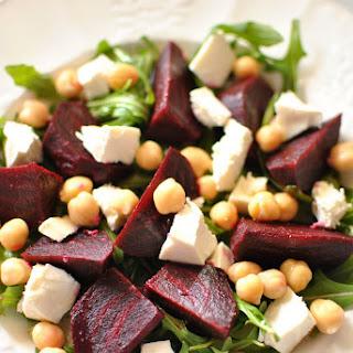 Beet Orange And Feta Salad Recipes
