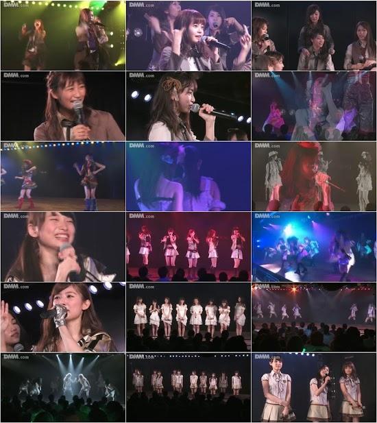 (LIVE)(公演) AKB48 チームK 「最終ベルが鳴る」公演 160526 160530