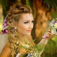 Wedding photographer Viktor Kalabukhov (victor462). Photo of 14.08.2014