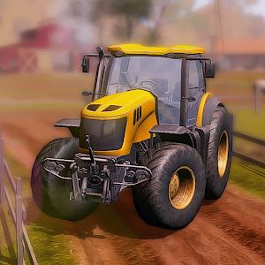 Farmer Sim 2018 APK Cracked Download