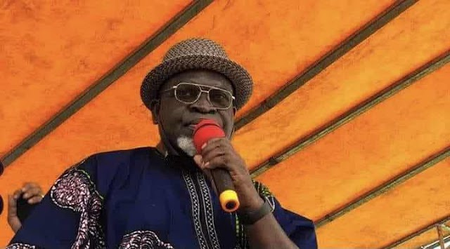 Wike will hand over to an Ikwerre Aspirant in 2023~ Sergeant Awuse