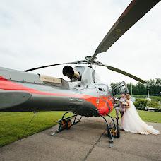 Bryllupsfotograf Aleksandr Chernin (Cherneen). Foto fra 26.07.2018