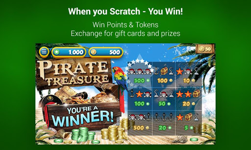Perk Scratch & Win! screenshot 6