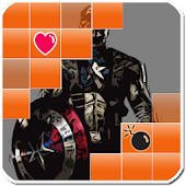 Free Download Guess the SuperHero Character APK for Samsung
