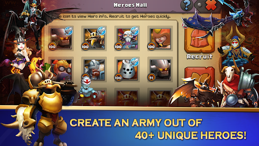 Clash of Lords v1.0.355
