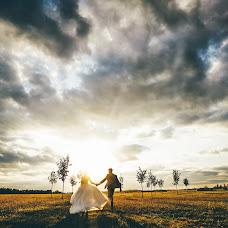 Wedding photographer Mariya Korneeva (Tzzza). Photo of 20.08.2018