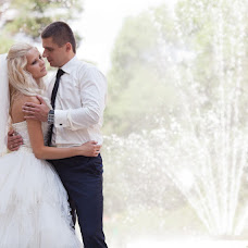 Wedding photographer Denis Gruba (DenisG). Photo of 17.06.2013