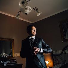 Wedding photographer Andrey Kalitukho (kellart). Photo of 12.06.2017