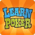 Learn Poker - How to Play icon