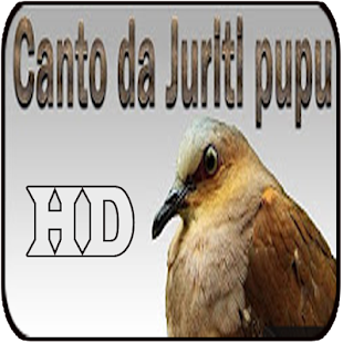 Canto Pomba Juriti-Pupu HD - náhled