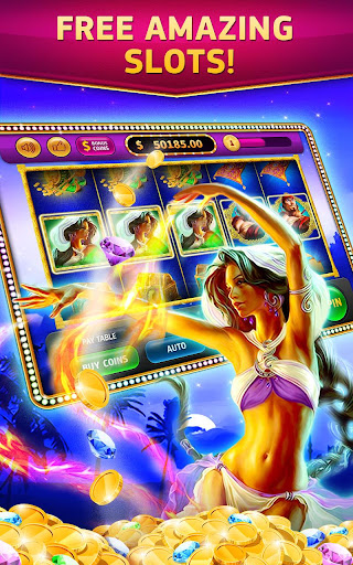 Slots Arabian Nights