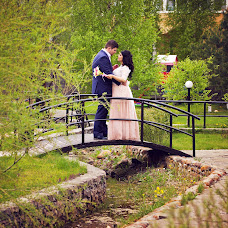 Wedding photographer Nikolay Chernyshev (fotonikola). Photo of 24.08.2014