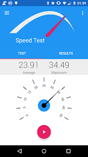 Speed Test Premium Screenshot
