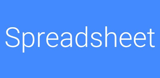 Spreadsheet for Twitter for PC