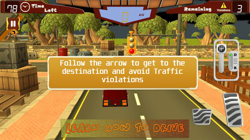 Bus Simulator City Driving Guide 2018 1.0 screenshots 4