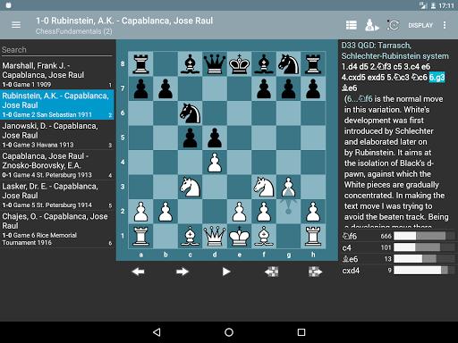 Chess PGN Master 2.7.0 screenshots 14