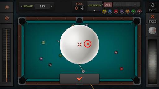 Pool Billiard Championship 1.0.9 Mod screenshots 4