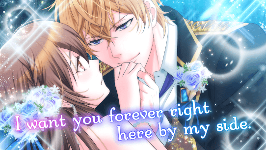 WizardessHeart – Shall we date Otome Anime Games 9