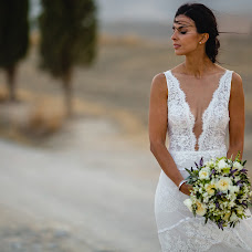 Wedding photographer Damiano Salvadori (salvadori). Photo of 21.03.2018