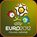 Official UEFA EURO 2012 app. icon