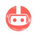 Liberty Rider : GPS moto & détection de chute icon