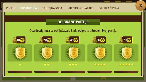 Code Triche Remi 51 apk mod screenshots 3
