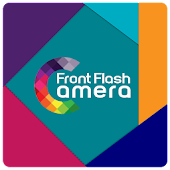 Front Flash Selfie Camera