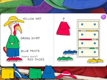 Blue Hat, Green Hat - Boynton Screenshot 13