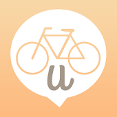 RideU - Share and Rent Bikes
