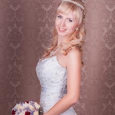 Wedding photographer Vintazh Art (VintageArt). Photo of 05.03.2015