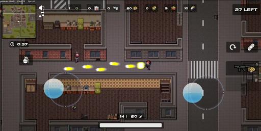 Battlepoint.io - 2D Battle Royale cheat screenshots 1