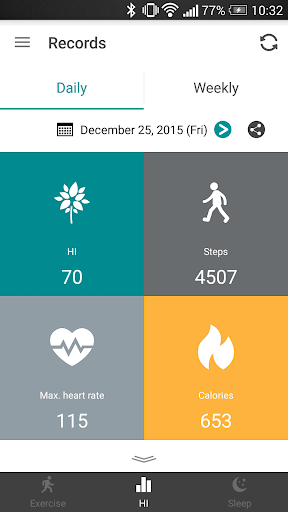 Download HiVivo for ASUS VivoWatch Google Play softwares ...