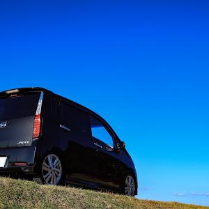 ムーヴカスタム LA100S 2011年式 RSのカスタム事例画像 ムーヴパン~Excitación~さんの2020年11月29日03:05の投稿