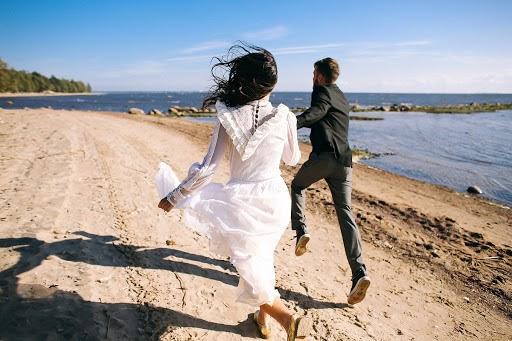 Wedding photographer Aleksey Chizhik (someonesvoice). Photo of 12.04.2015