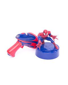 Spel, Spiderman Attack