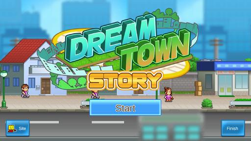 Dream Town Story 1.6.0 screenshots 15