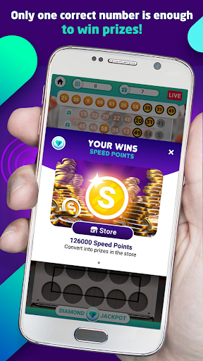 Bravospeed: The Free $5,5 Million Lottery painmod.com screenshots 6
