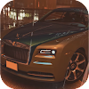 Drift Racing Rolls-Royce Wraith Simulator Game APK