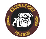 Logo for Bulldog Ale House - Aurora