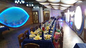 Ресторан Нептун