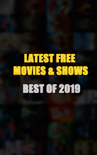 Free HD Movies & TV Shows – Watch Now 2019 App Download For Android 1