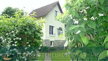 maison à Ouville-la-Rivière (76)