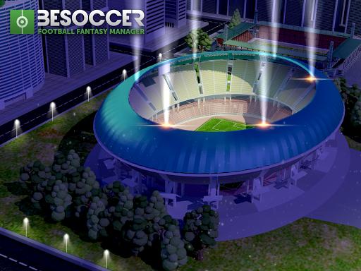 BeSoccer Football Manager screenshot 6