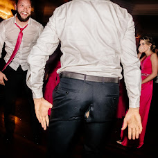 Wedding photographer Joel Perez (joelperez). Photo of 07.05.2018