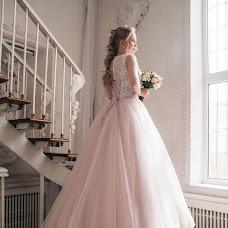Wedding photographer Natalya Erokhina (shomic). Photo of 18.03.2018