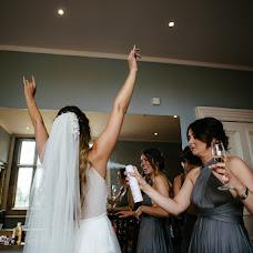 Wedding photographer Ian France (ianfrance). Photo of 02.09.2018
