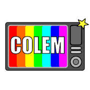 ColEm Deluxe - Coleco Emulator icon