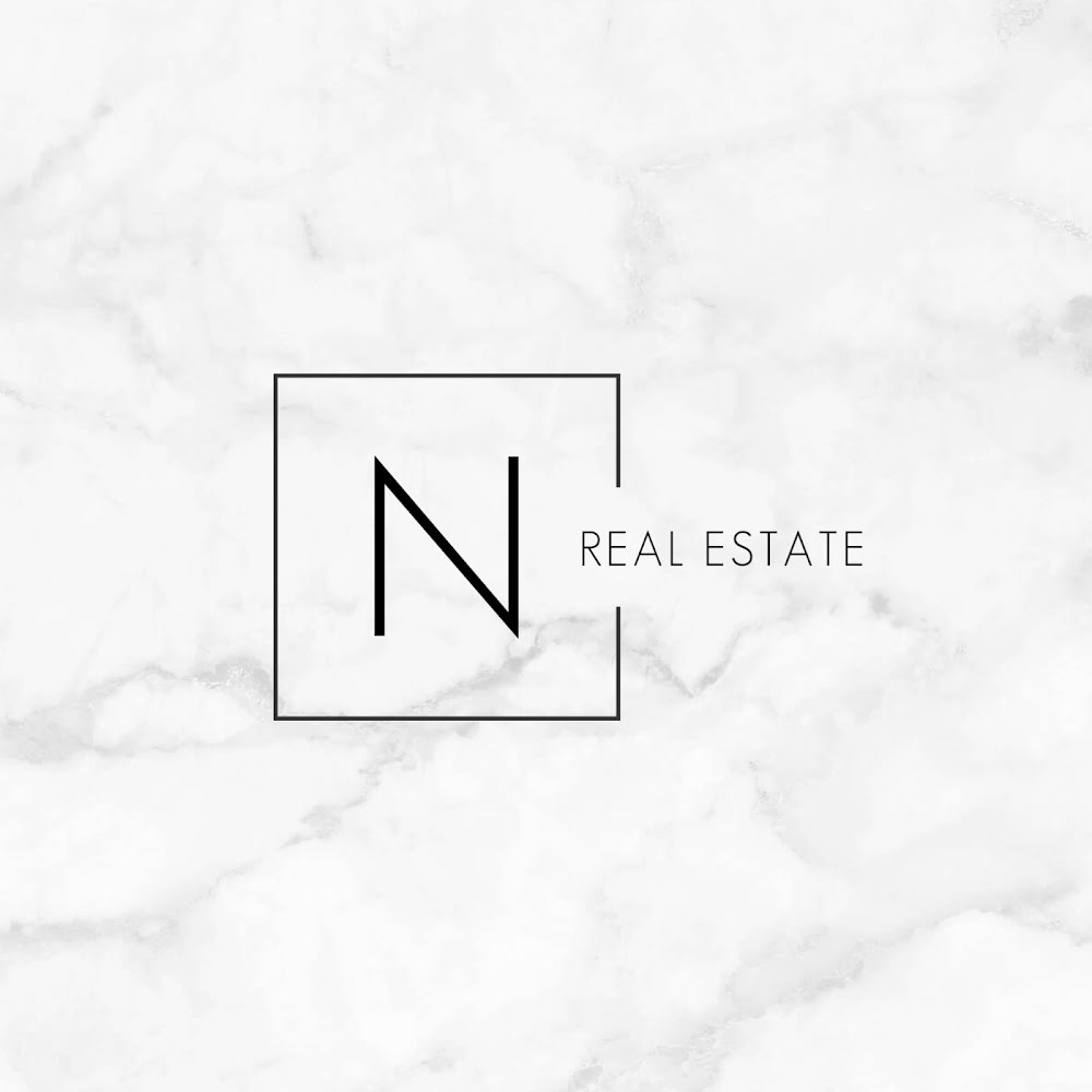 Neely Real Estate - Logo Template