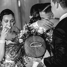 Fotógrafo de bodas Lorenzo Ruzafa (ruzafaphotograp). Foto del 01.02.2018